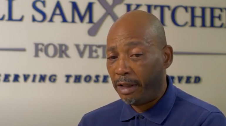 Troy Young Veteran Interview