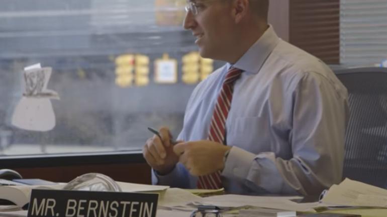 Mark Bernstein Profile