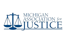 michigan association for justice logo