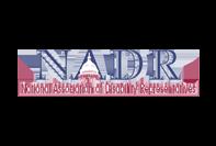 National Association of Disability Representatives logo