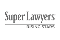 Super Lawyers 2014 Rising Star