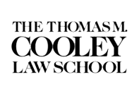 The Thomas M. Cooley Law School logo
