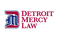 University of Detroit Mercy Law logo