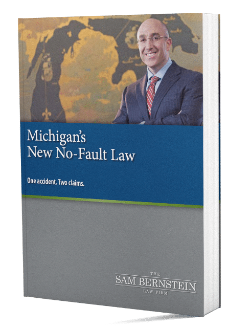 Free No-Fault Insurance Options Book