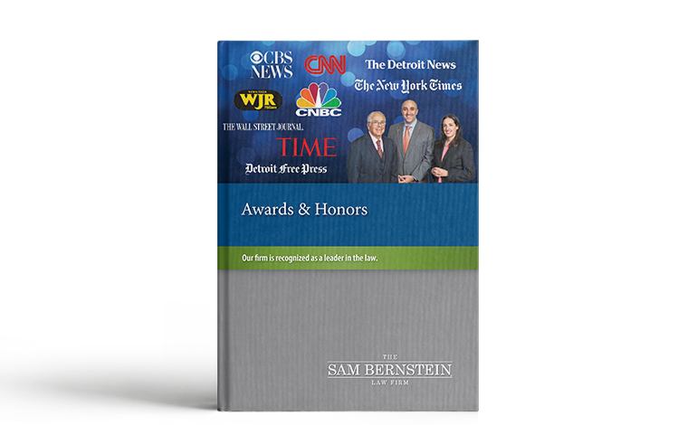 Awards and Honors book