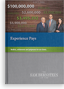 Experience Pays book