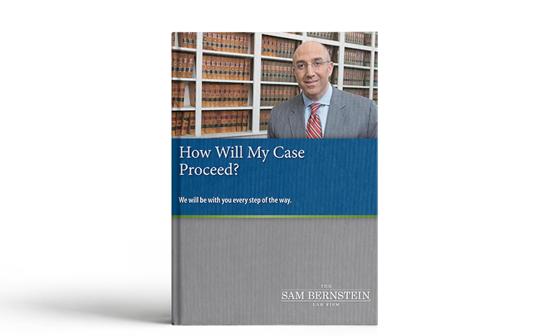 How Will My Case Proceed? book