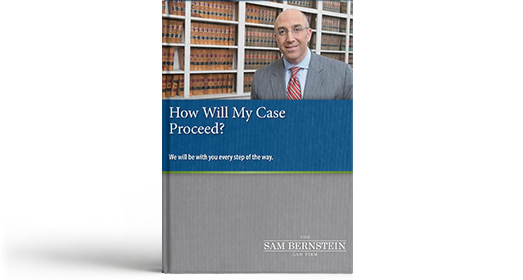 How Will My Case Proceed?