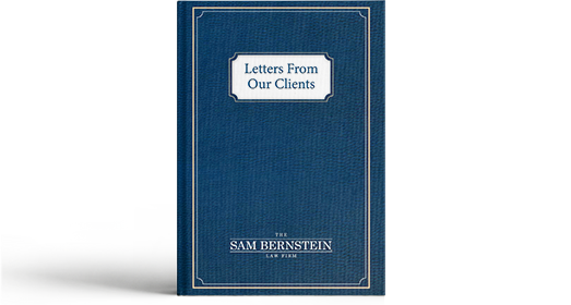 Letters From Our Clients