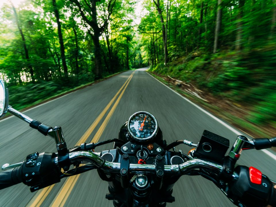 Common Causes of Motorcycle Accidents in Michigan