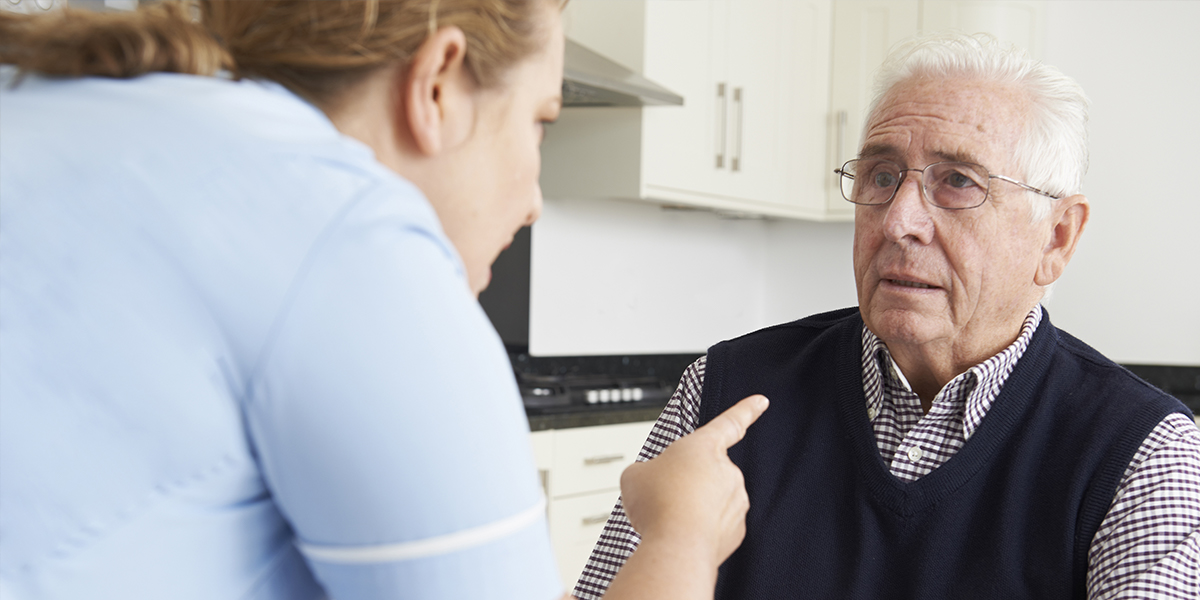 Suspect Nursing Home Abuse? | Call the Clinesmith Firm