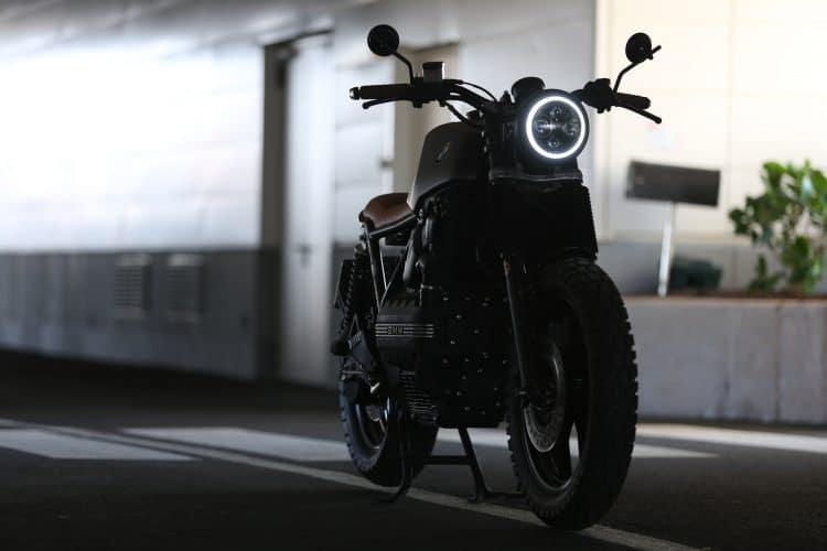 Hiring an Attorney for a Motorcycle Accident