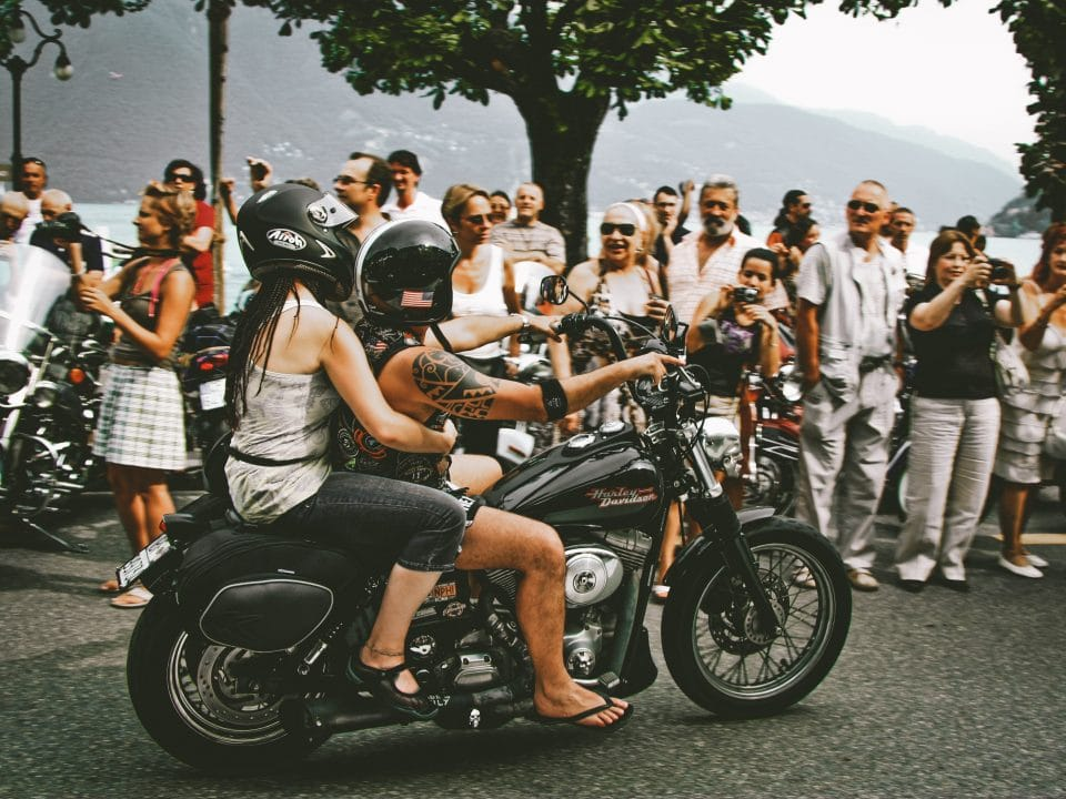 Following Michigan Motorcycle Passenger Laws to Stay Safe