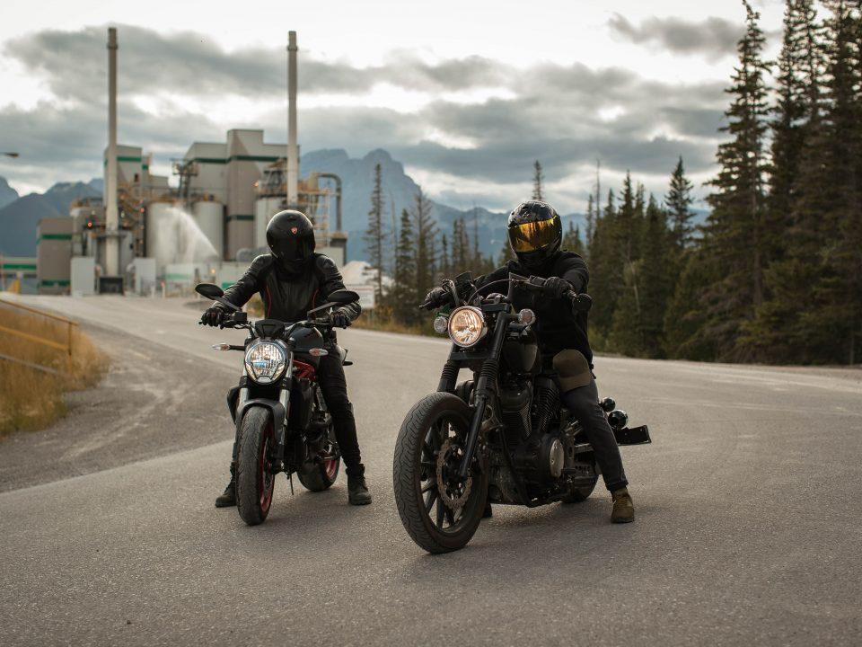 Michigan motorcycle helmet laws guide