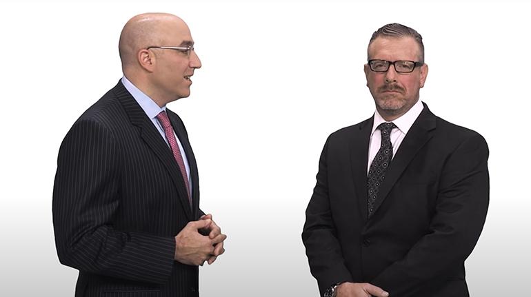 Q&A with Atty Stan Feldman, Attorneys Mark Bernstein & Stanley Feldman, The Sam Bernstein Law Firm