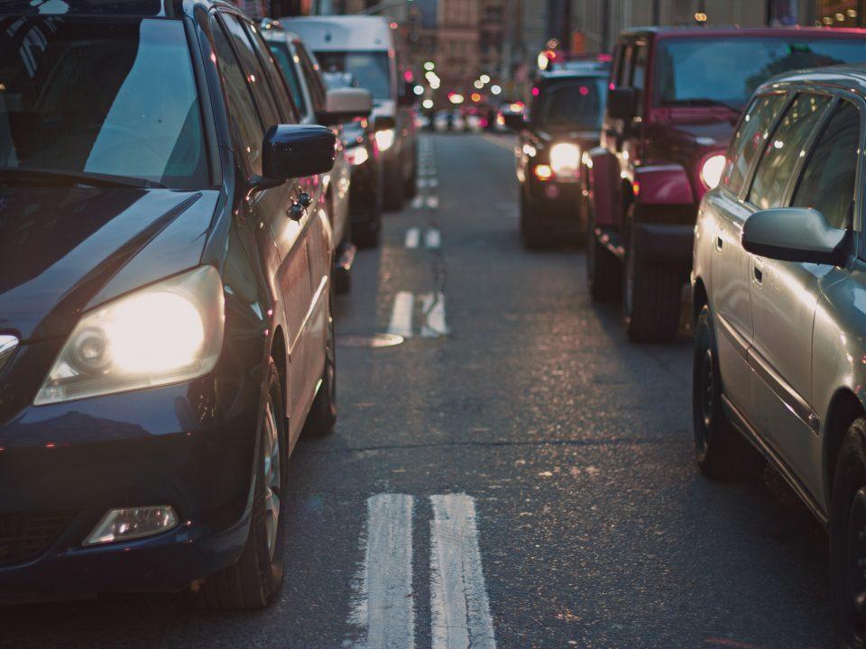 Michigan car accident statistics, car crash data, 2019, 2020