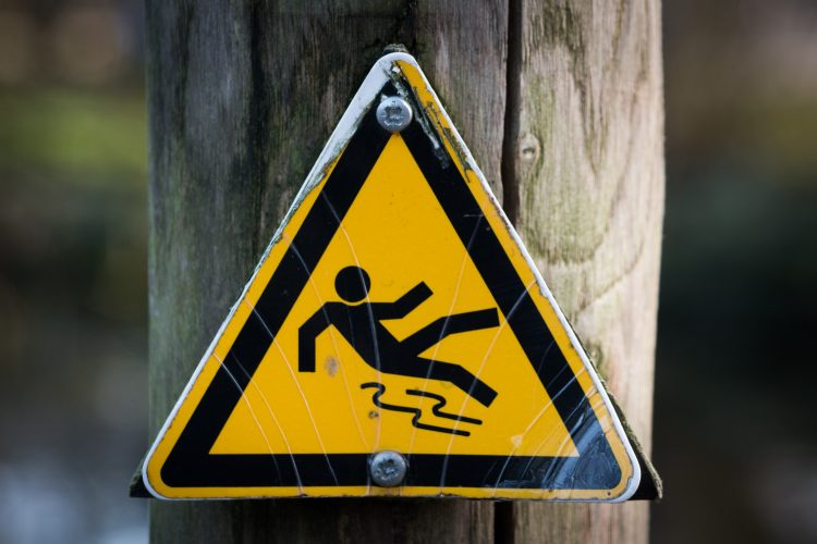 10 Common Slip and Fall Injuries You May Suffer in Michigan this Winter