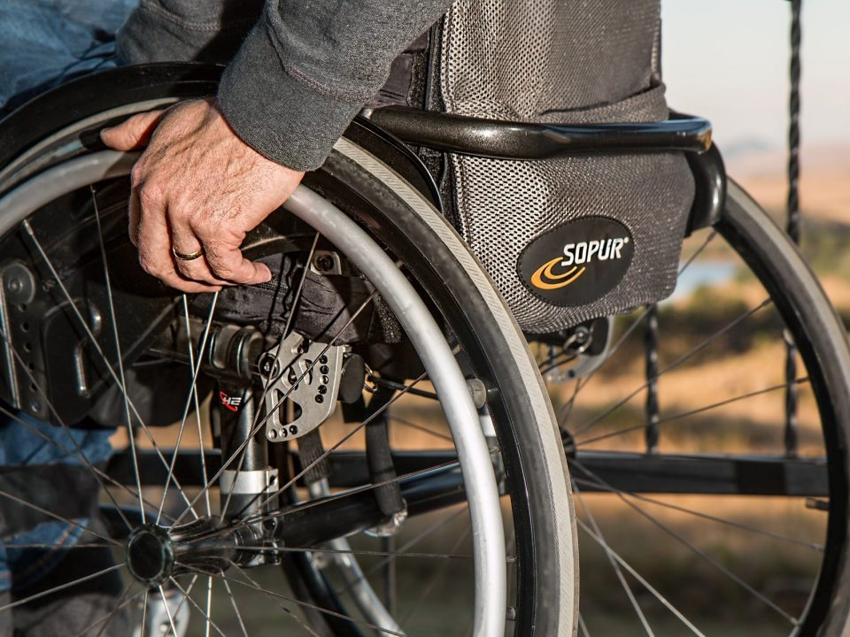 Qualify for social security disability and disability eligibility information