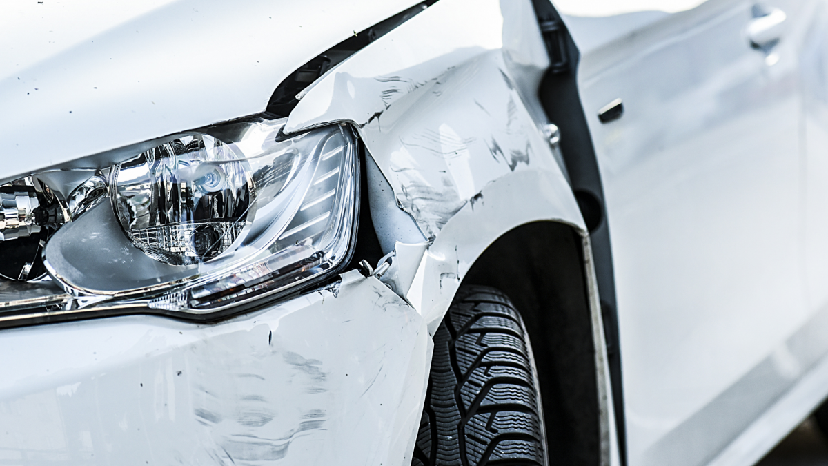 How to handle a hit and run accident in Michigan