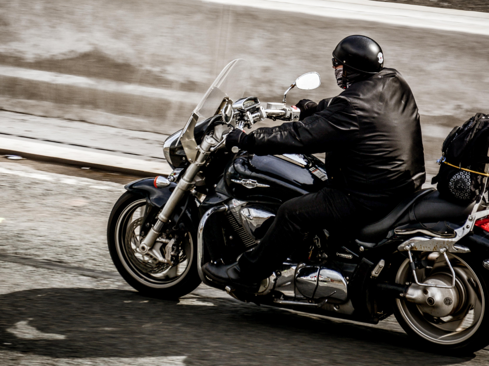 motorcycle accident statistics in Michigan