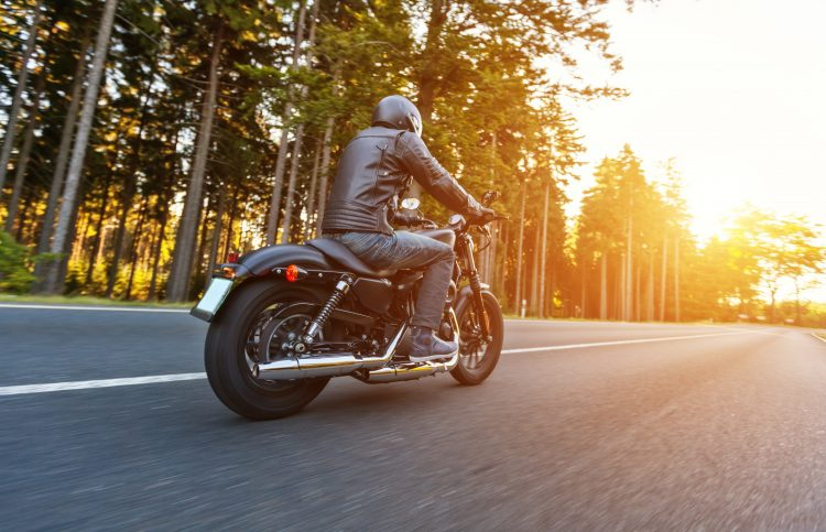 What Today's Bikers Can Learn from the Hurt Report on Motorcycle Safety