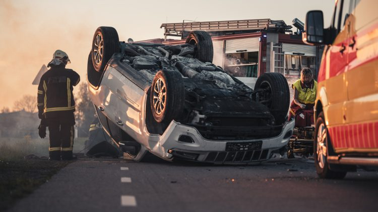 Fatalities Rose 10% in 2020 Despite Reduced Traffic: Important Takeaways from the Latest Michigan Driving Statistics